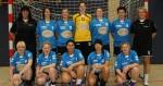 Frauenmannschaft der Saison 2011-2012