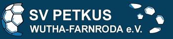 SV Petkus Wutha-Farnroda