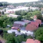 Anschlussbilder ~ Blick aus 45 Meter Höhe auf Petkus & Umgebung ~...