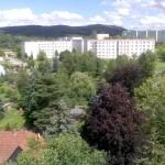 ...~ Blick über Wutha, Mölmen zum Großen Hörselberg ~...