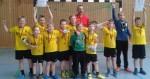 Sparkassen-Cup 2015 in Saalfeld