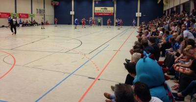 Sparkassen-Cup 2015